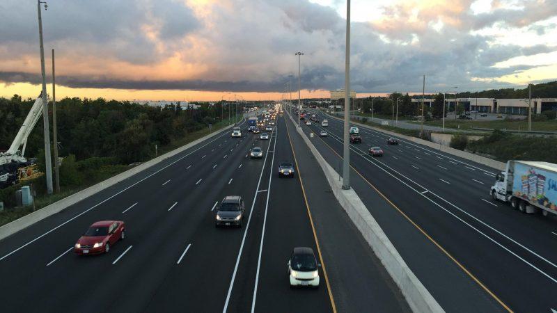 Ontario-Highway