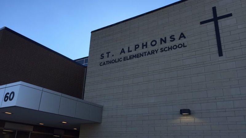 St Alphonsa Catholic Elementary School Urban Towns by Kaneff
